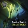 "Brandon Santini ""I Wanna Boogie With You (Instrumental)"""