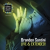 "Brandon Santini ""I Wanna Boogie With You (Instrumental)"""