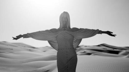 Givenchy - Advert & Mashup