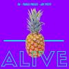 "Paul Sikora ""Alive"""
