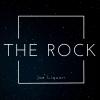 """Paul Sikora """"The Rock"""""""