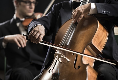 Focus On: Beautiful Instrumentals