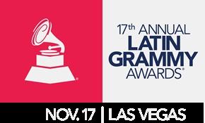 The Latin GRAMMY nominees