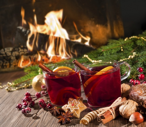 Focus On: Traditional Christmas