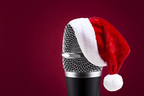 Focus On: Pop Christmas
