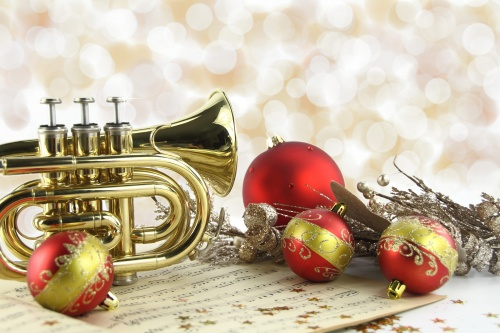 Focus On: Classical Christmas
