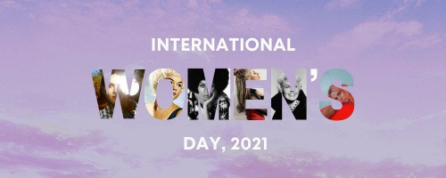 Focus On: International Womens Day 2021