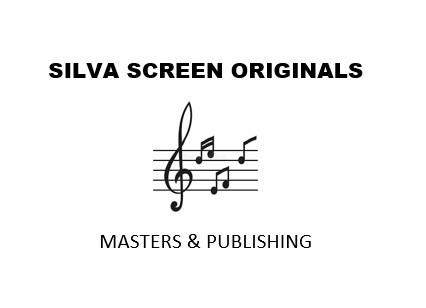 Silva Screen Originals - Masters & Publishing