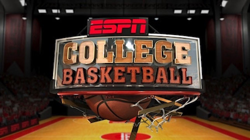 """Brittany Pfantz / """"I Got This Feeling"""" Featured By ESPN In College Basketball Coverage"""