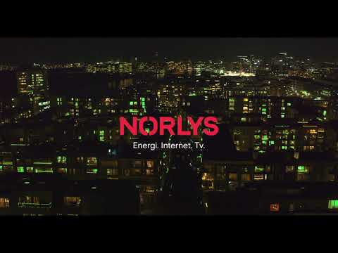 Norlys - green energy