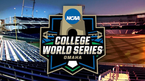 """""""About To Go Down"""" To Be Featured Throughout NCAA Baseball Season on ESPN"""