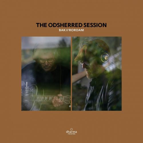 New release from Frans Bak - The Odsherred Session