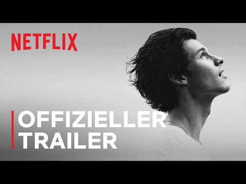 Shawn Mendes: In Wonder Documentary