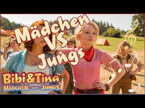 Bibi & Tina 3: Mädchen gegen Jungs