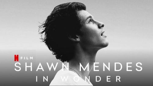 Netflix Documentary 'Shawn Mendes: In Wonder' featuring music by Ólafur Arnalds