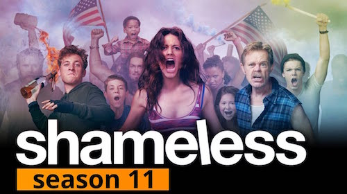 Three Songs To Be Featured In Episode Of Showtime on Shameless