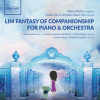 Lim Fantasy of Companionship for Piano and Orchestra, Act 6: Tribal Bushman Song