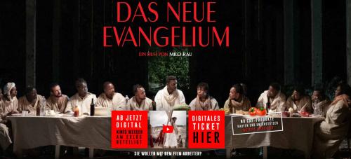 Das neue Evangelium (The New Gospel)