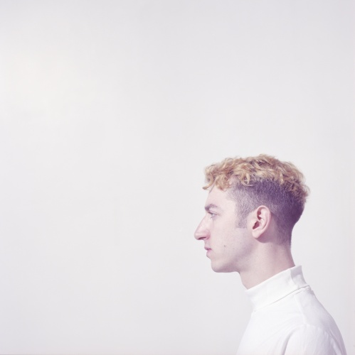 New Signing: Chrome Sparks