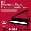 Piano Concerto, Op. 38: III. Allegro molto