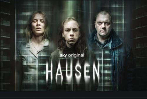 "mystery series ""Hausen"""