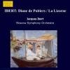 Diane De Poitiers Suite 2 - 8 intermezzo et adage