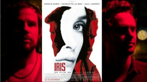 IRIS réalisé par Jalil Lespert, musique composée par AWVFTS