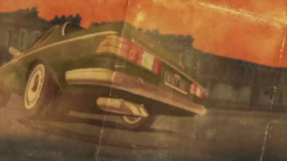 Oliver Davis - Showreel