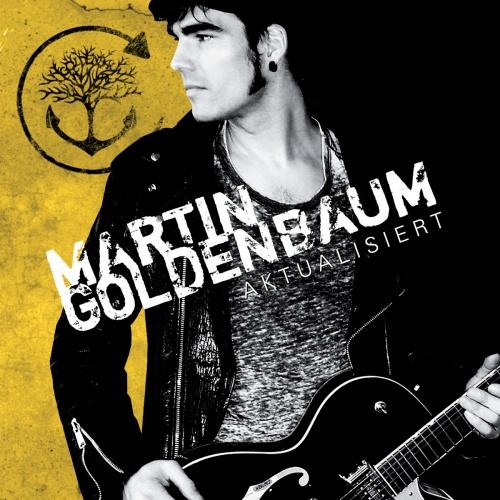 Neue EP von Martin Goldenbaum