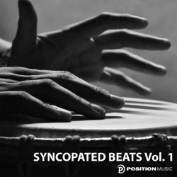 Syncopated Beats Vol. 1
