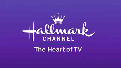 """Carly Brooke / """"Right Here"""" To Be Featured In Hallmark Film"""
