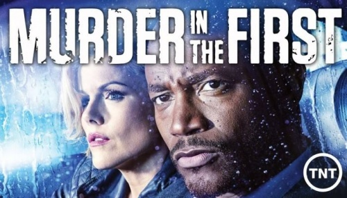 """BIONIK / """"Get It Myself"""" To Be Featured In Upcoming Episode of TNT's Murder In The First"""