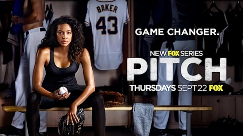 """""""Champion"""" To Be Featured In Tonight's Episode of Fox's New Series, Pitch"""