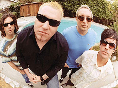 Wise Music Group Signs Admin Deal With Smash Mouth's Greg Camp