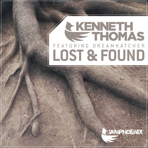 Lost & Found - Single