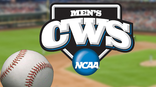 """""""Champion"""" To Be Featured During ESPN's College World Series Coverage"""