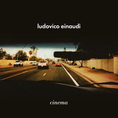 Ludovico Einaudi Announces New Album 'Cinema'