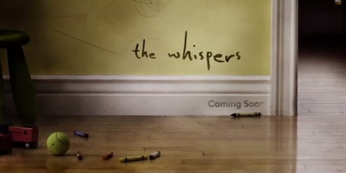 ABC's new hit thriller The Whispers features dark cover of YOU ARE MY SUNSHINE in promo