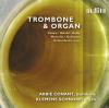 Cello Sonata in C Major, Op. 1, No. 5: I. Adagio (Arr. For trombone and organ)