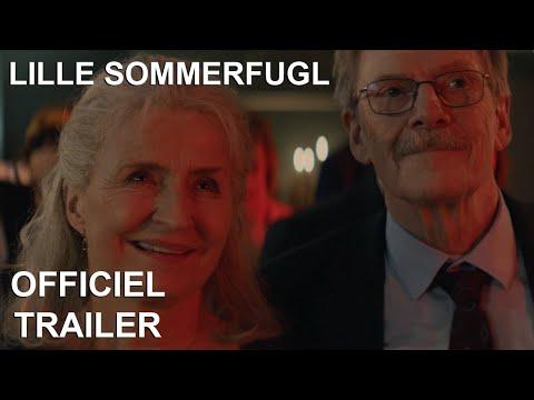 Lille Sommerfugl (Oh, To Be A Butterfly) - Søren Kragh-Jacobsen (2020)