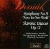 "Symphony No. 9 in E Minor, Op. 95, B. 178 ""From the New World"": II. Largo"