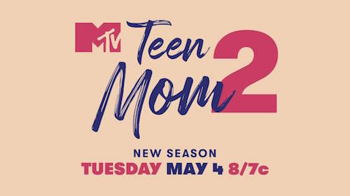 """""""Flame In The Night"""" To Be Featured In MTV's Teen Mom 2"""