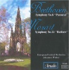 """Symphony No. 6 in F Major, Op. 68, """"Pastoral"""": V. Shepherd's Song. Grateful Thanks to the Almighty After the Storm. Allegretto"""