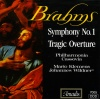 Symphony No. 1 in C Minor, Op. 68: II. Andante sostenuto