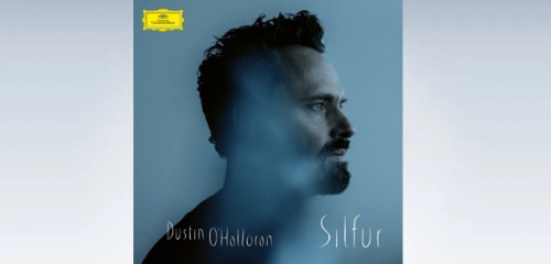Dustin O'Halloran Announces Debut Album, Silphur, Out June 11