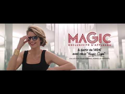 """Magic - Alice Taglioni """"exclusivité d'Afflelou"""""""