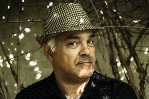 André Reyes