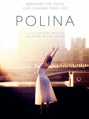 Polina Danser sa Vie de Valérie Müller et Anjelin Preljocaj