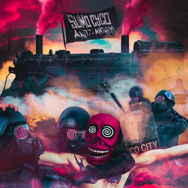 Anti-Anthem - Single