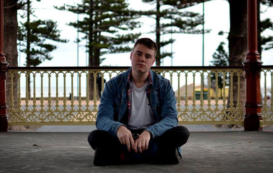 Liam Hudson